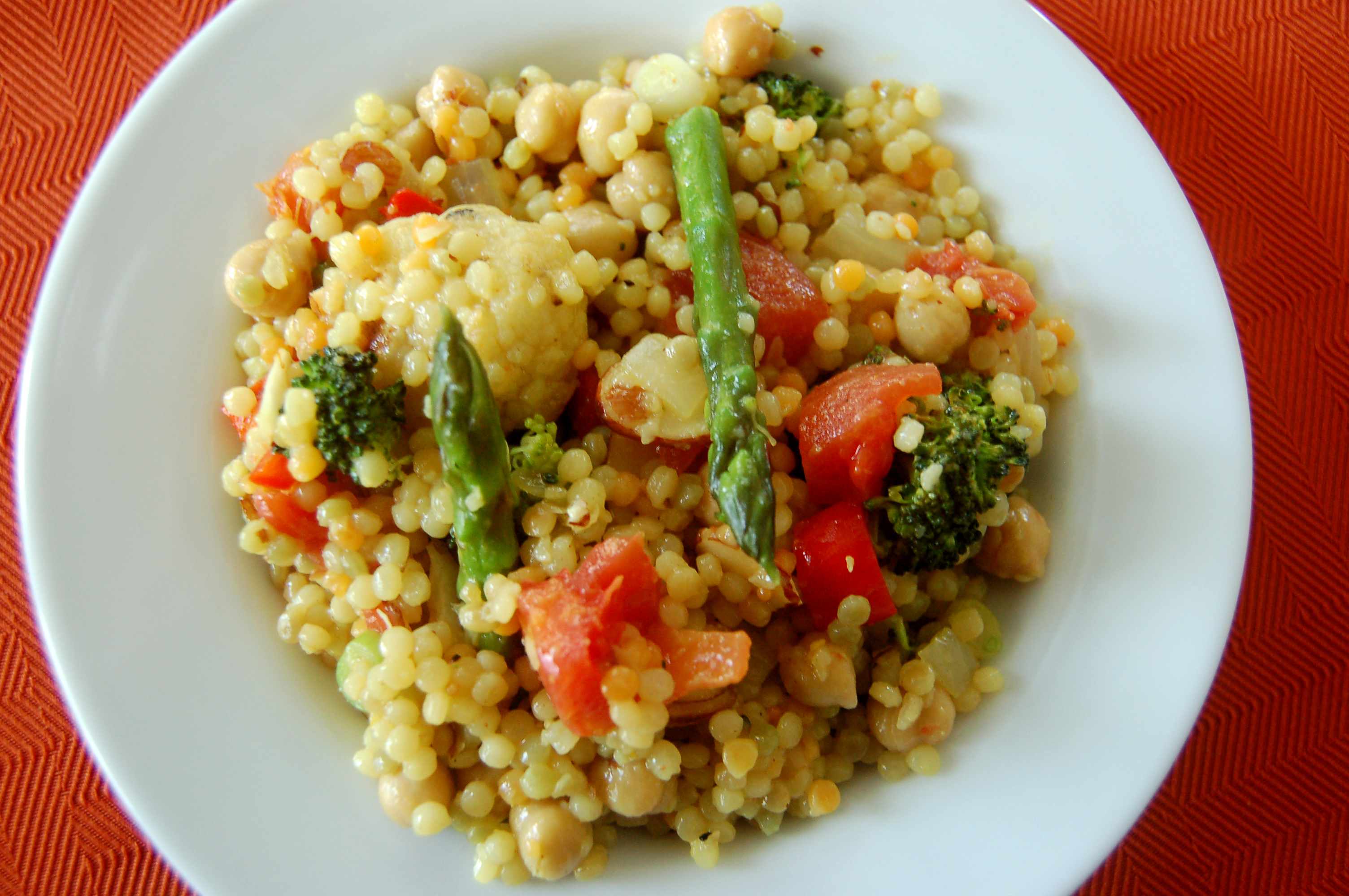 curried israeli couscous with img 7485 israeli couscous summer pilaf ...